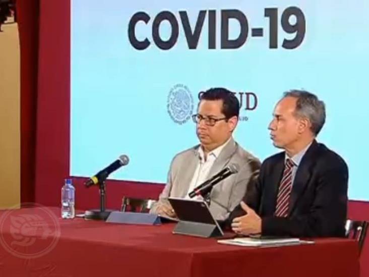 Asciende a 164 los casos de Covid-19 en México; analizan segundo deceso