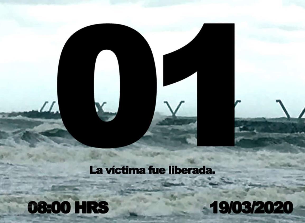 Joven plagiada en Villa Allende recuperó su libertad