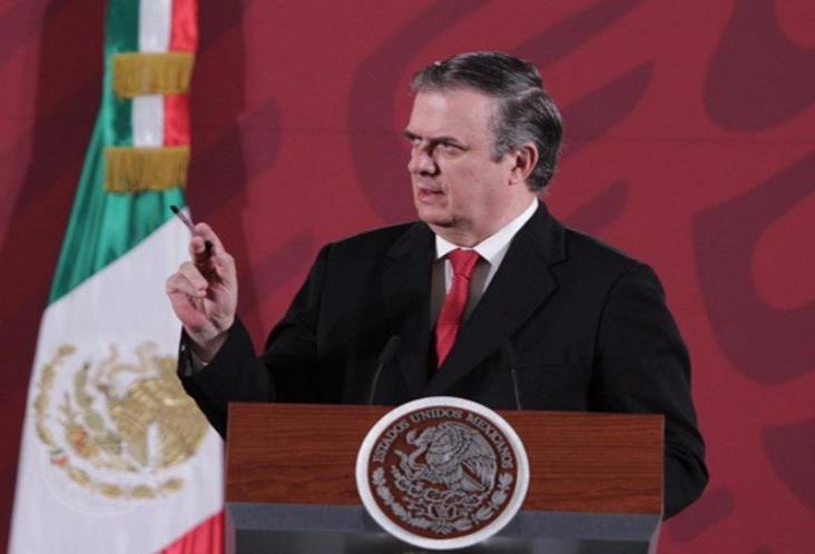 México no suspende vuelos provenientes de Europa