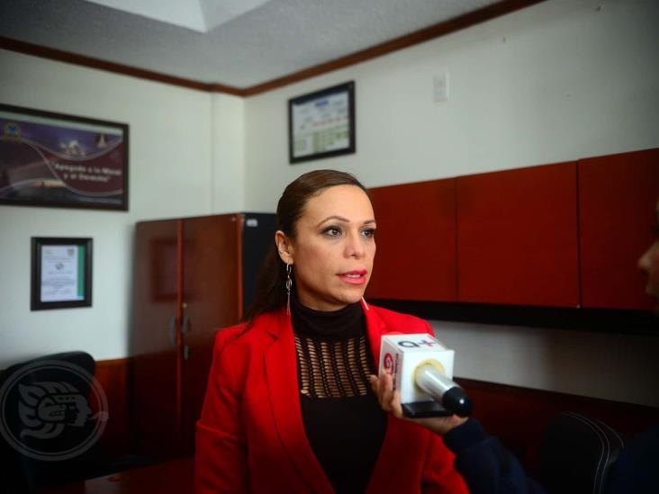 Se investigará violencia de género contra síndica de Coatzacoalcos