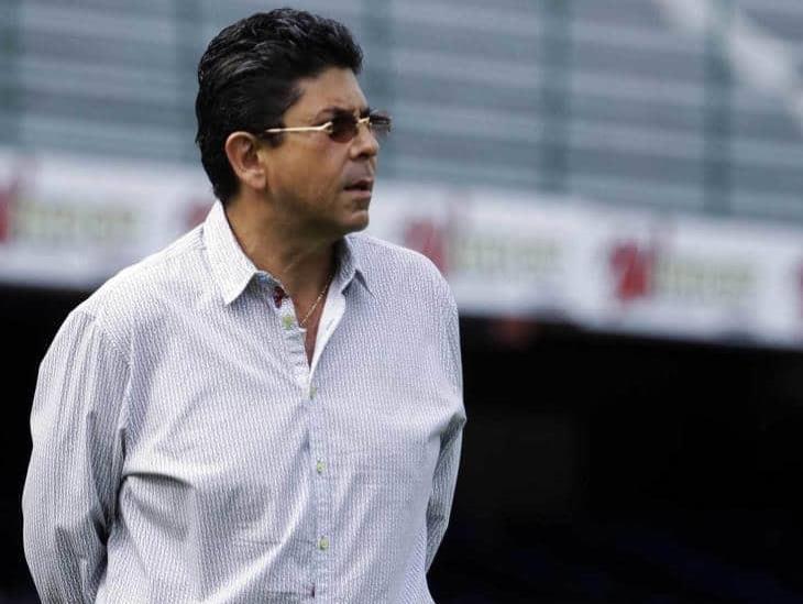 Ratifica Kuri acusaciones por amaño de juegos en Liga MX