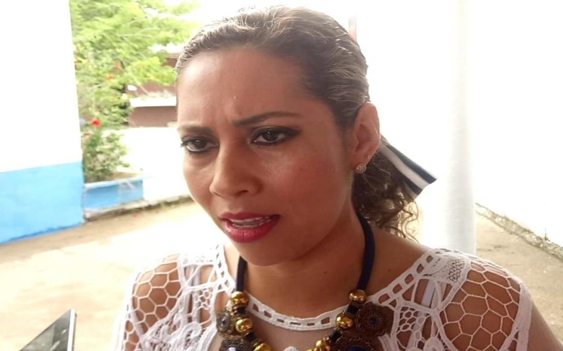 Se armonizó reforma con leyes; ya sabían del tema: Tania Cruz