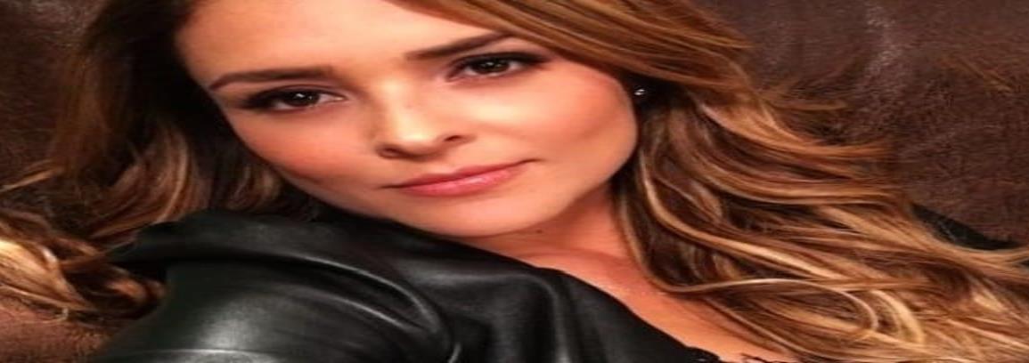 Hijo de la actriz Grettell Valdez podría tener coronavirus