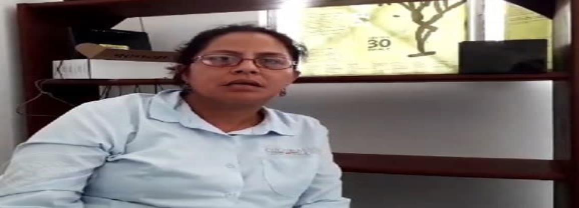Saquearon la Unidad Regional de Cultura en Acayucan