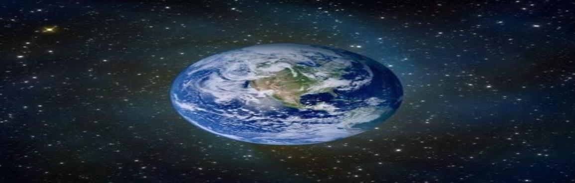 El planeta, principal beneficiado por el COVID-19