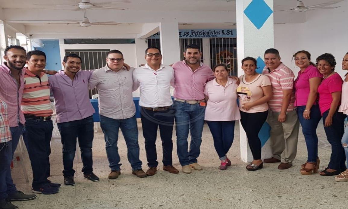 En SDTEV realizan elecciones para comité ejecutivo