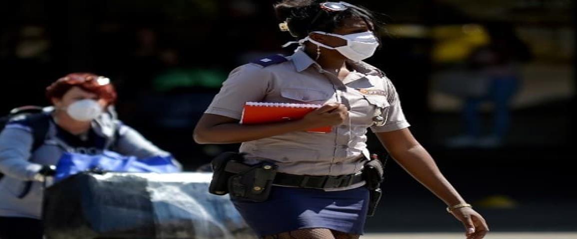 Cuba cerrará sus fronteras por coronavirus desde el 24 de marzo