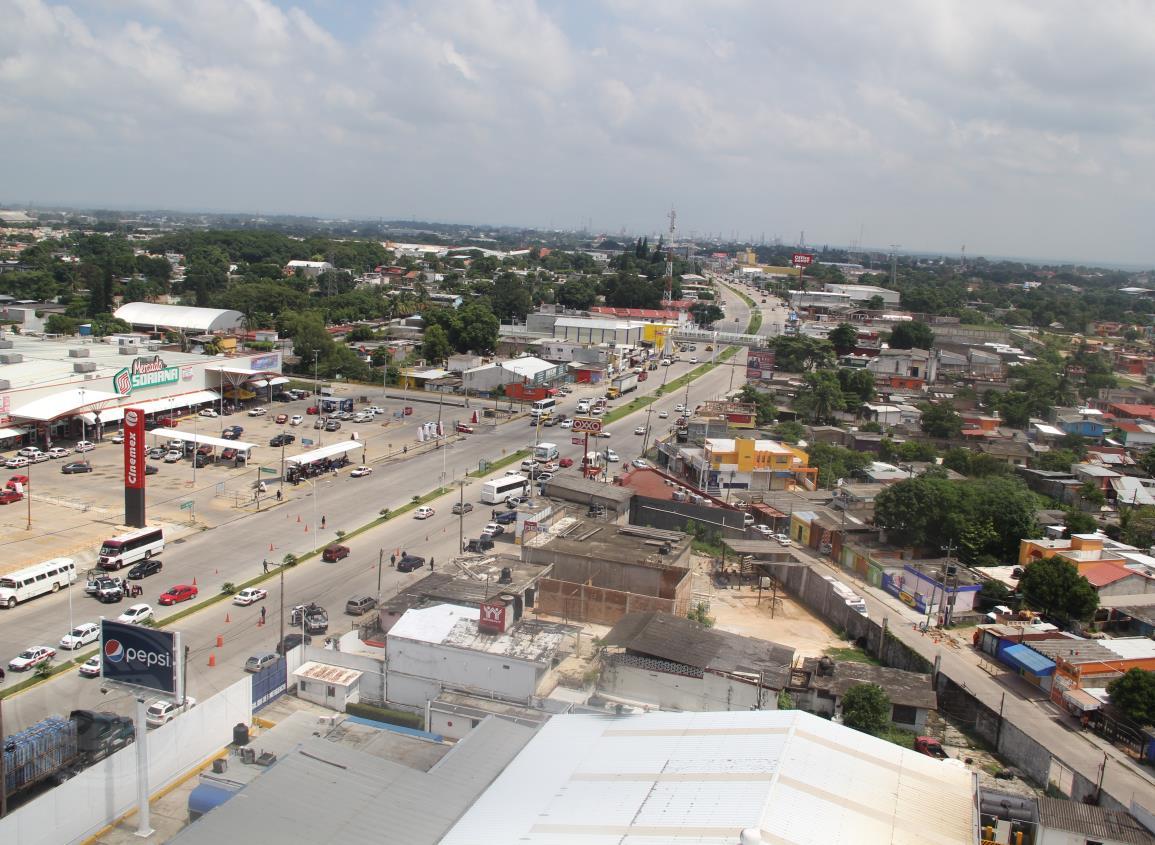 Situación económica en Minatitlán es angustiante; asociación hotelera