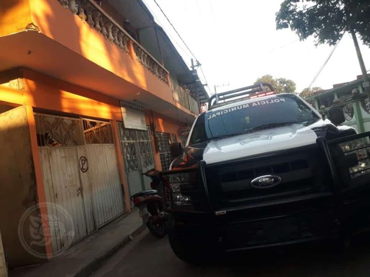 Mujer se quita la vida en San Andrés Tuxtla