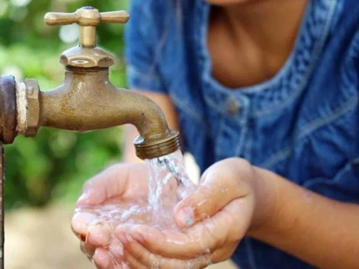 Algunas colonias en Xalapa pasarán un día sin agua, otras 48 horas