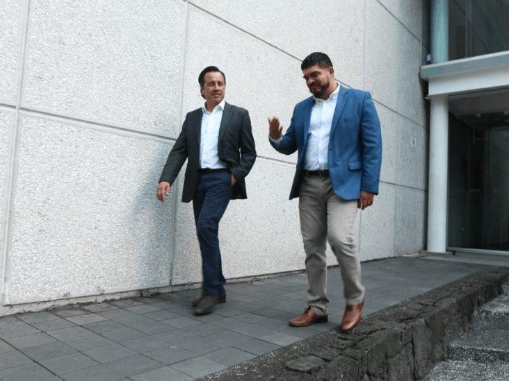 Electoreras, acusaciones de Julen Rementería contra la SEV: CGJ