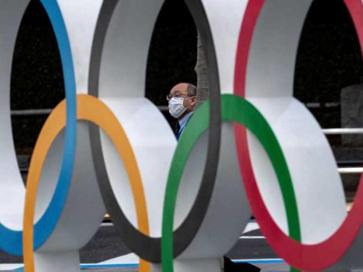 Juegos olímpicos aplazados, afirma miembro del COI