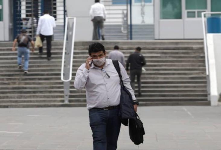 Puebla sancionará a quien contagie Covid-19 por no cumplir cuarentena