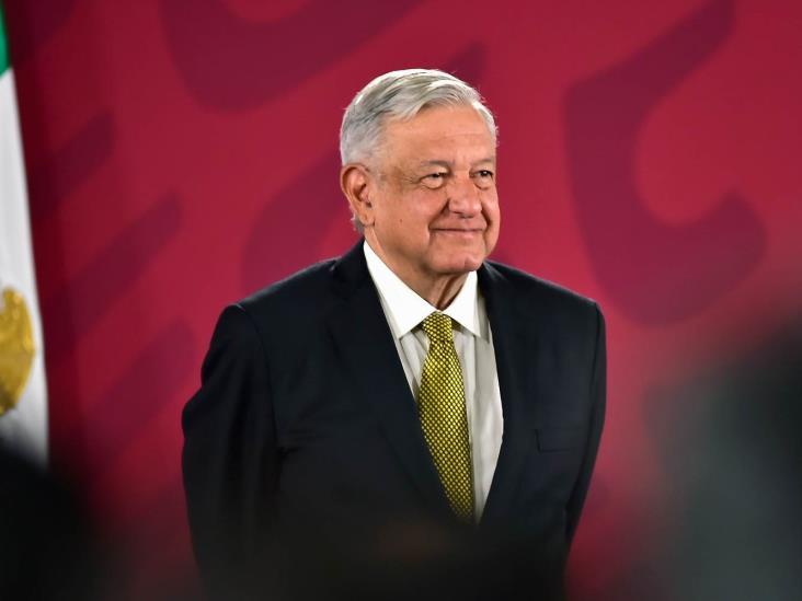 López Obrador informará mañana plan contra Covid-19