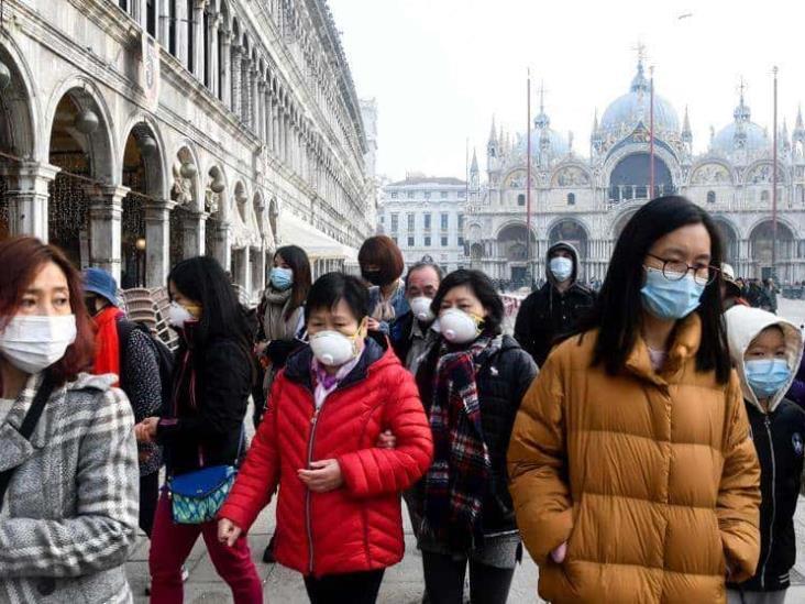 La OMS pide atacar porque la pandemia va en aumento