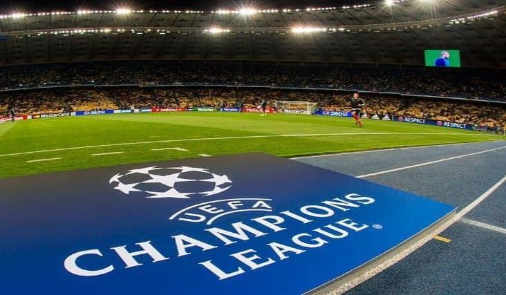 La UEFA pospone indefinidamente Champions y Europa League