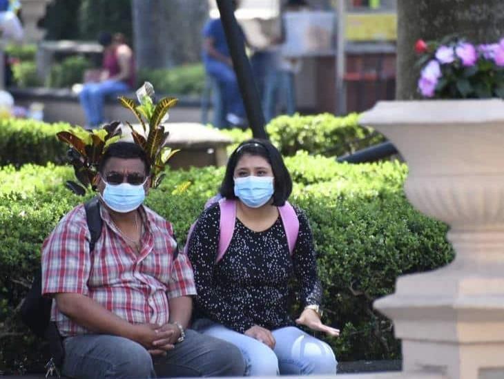 Cuatro decesos por COVID-19 en México; 367 casos positivos