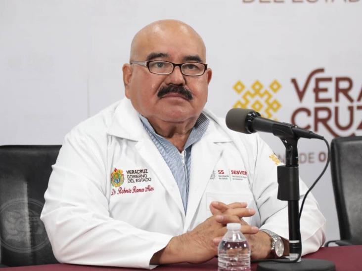 Por confirmar la SS posibles casos de Coronavirus en Coatzacoalcos y Cosoleacaque