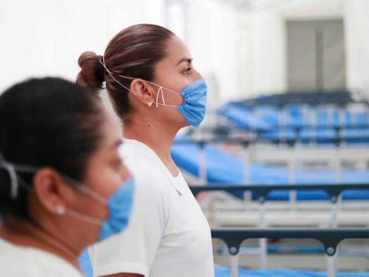 ¿En qué consiste la Fase 2 de contingencia por coronavirus?