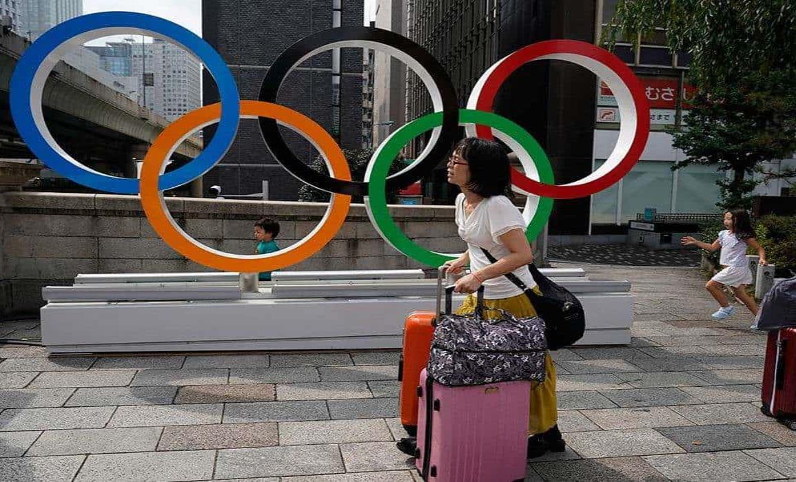 Acuerdan aplazar las Olimpiadas de Tokio por COVID-19