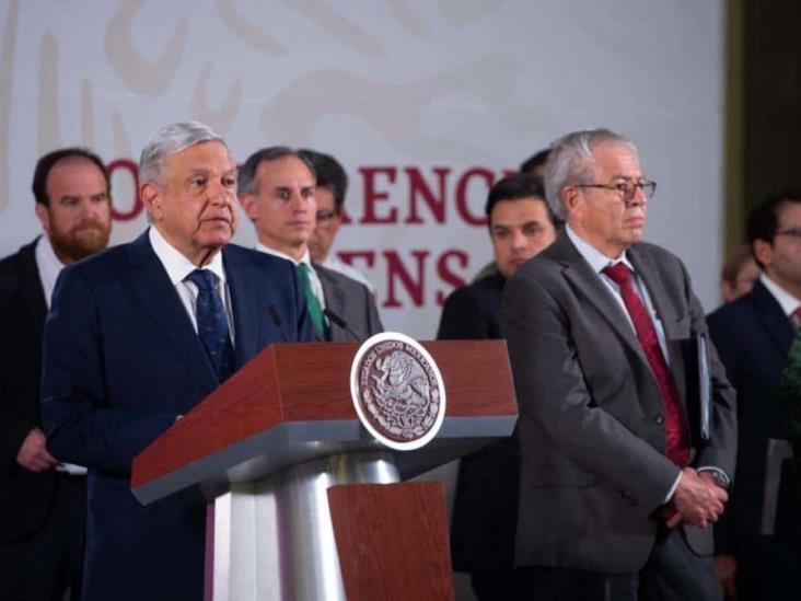 México declara la Fase 2; AMLO activa Plan Marina y Plan DN-III del Ejército