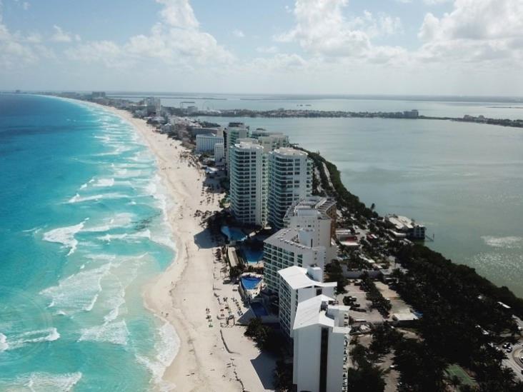 IPN analizará incremento de sargazo en Caribe mexicano
