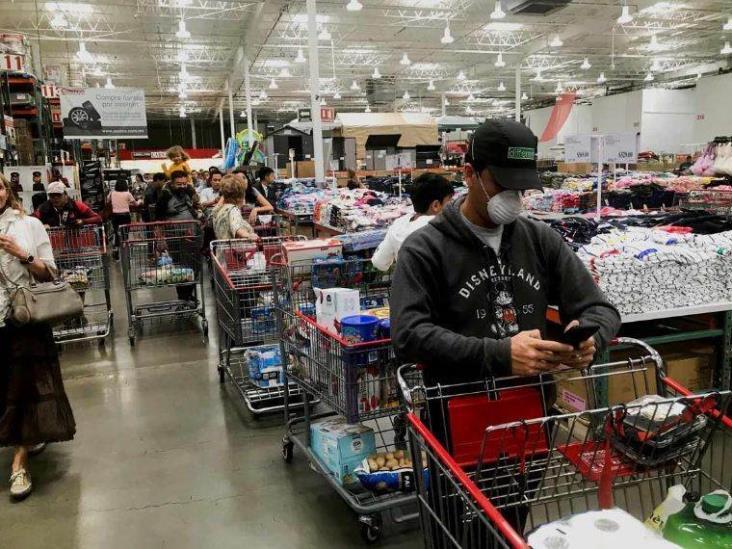 SADER garantiza producción y abasto de alimentos en México