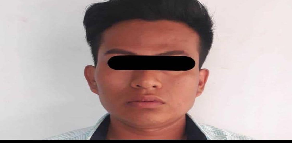 Atrapan a presunto feminicida en San Andrés Tuxtla
