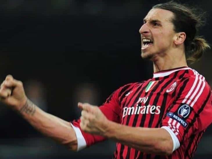 Zlatan Ibrahimovic comenzará su aventura como técnico