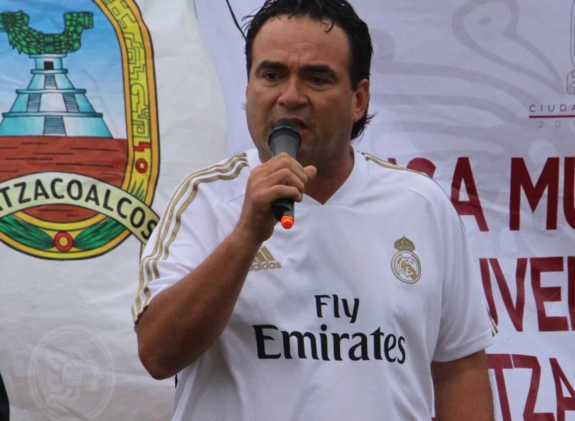 """""""Los futbolistas están conscientes y dispuestos a esperar"""": ERD"""