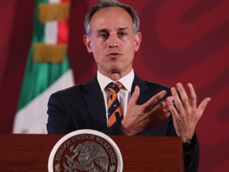 México, con infraestructura hospitalaria ´sólida´ para COVID-19