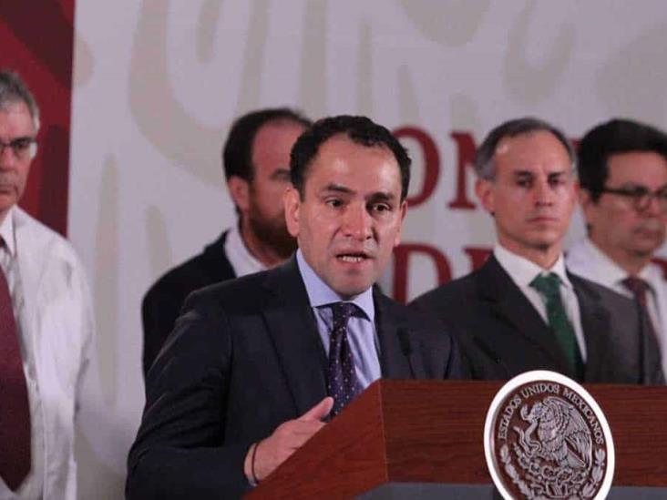 Destinará Hacienda 25 mmdp a estados por Covid-19