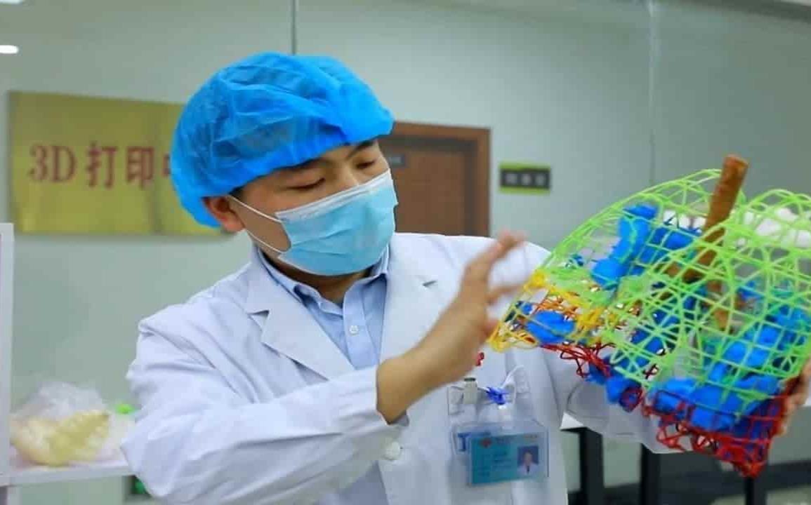 Medicina tradicional cura al 90% de pacientes en China