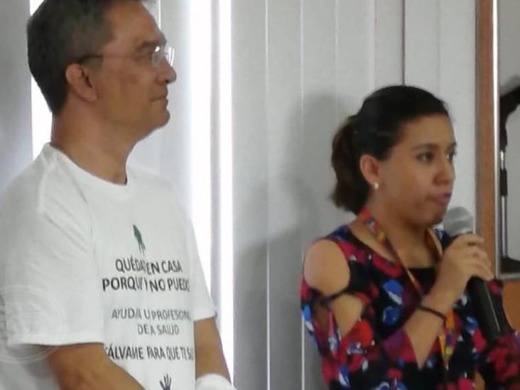Desmienten caso de Covid-19 en Hospital Regional de Pemex