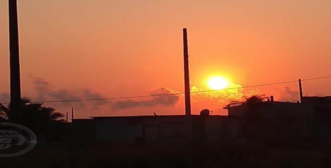 Secretaría de Protección Civil de Veracruz advierte ola de calor