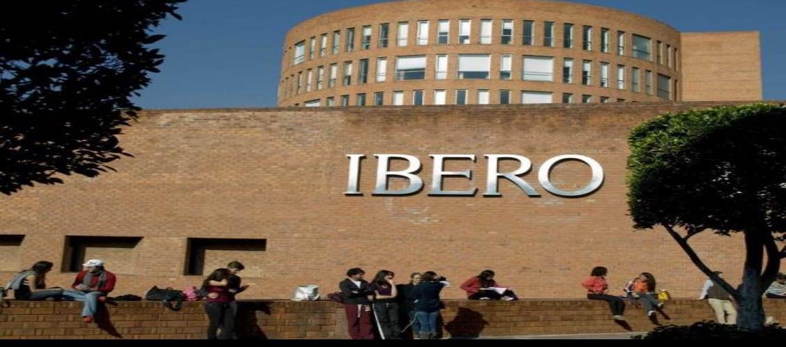 Diagnostican a docente de Ibero como portador de coronavirus