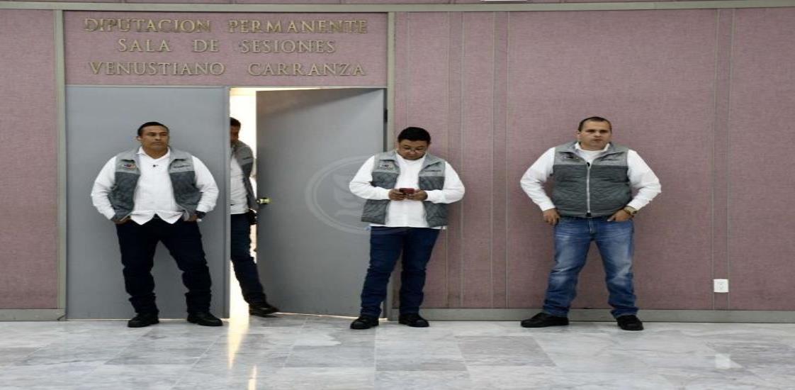 Aprueba Congreso intervenir Tesorería de Jamapa por posible corrupción