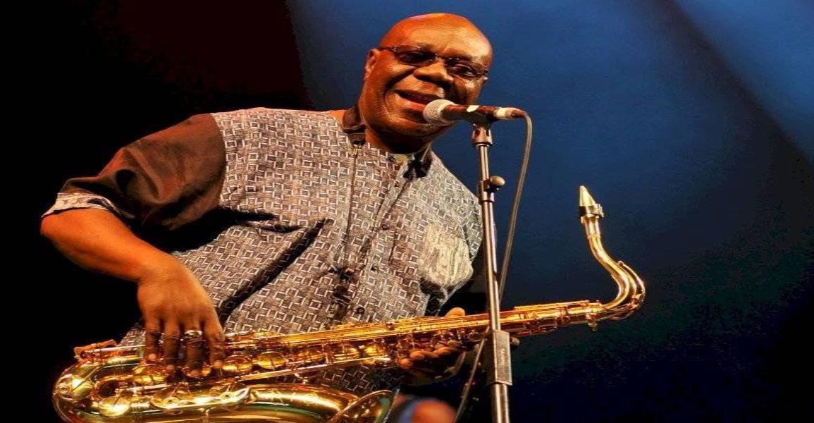 Fallece la leyenda del jazz Manu Dibango por coronavirus