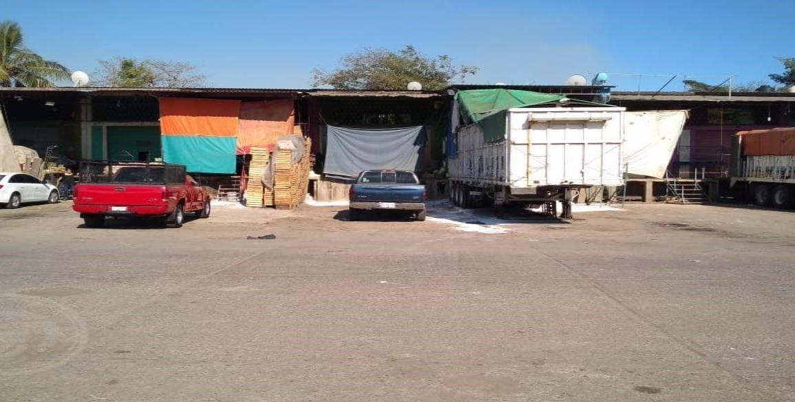 Desmiente cierre de la Centra de Abasto de Minatitlán