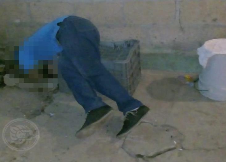 Era ex convicto hombre asesinado en Agua Dulce