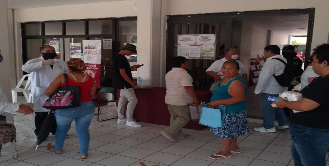 Redobla Ayuntamiento medidas de prevención por COVID-19