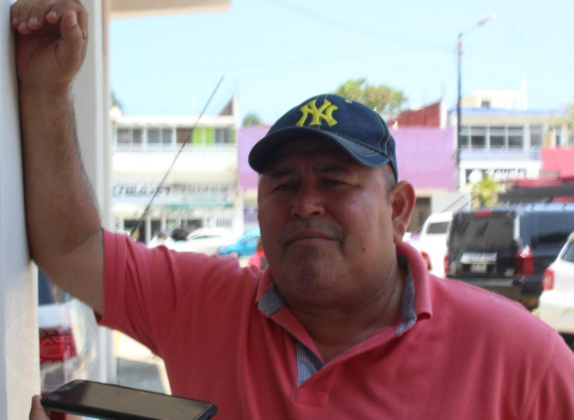 En hospital de Allende viven contingencia con carencias: Noriel