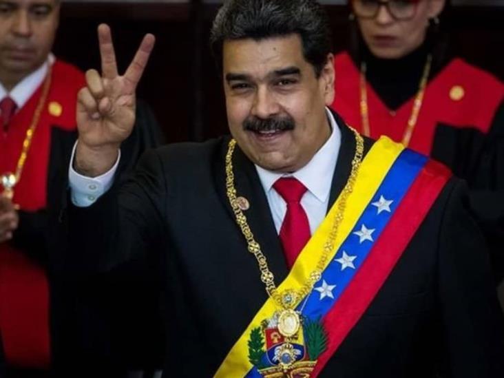 EEUU ofrece una recompensa de 15 millones por Nicolás Maduro