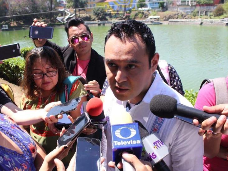 Alista Gobierno de Veracruz plan de apoyo financiero por contingencia: Sefiplan