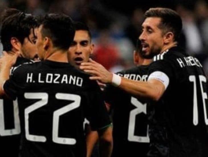 México vs Colombia cancelado por coronavirus