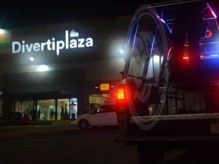 Refuerzan seguridad ante rumores de saqueo en Veracruz