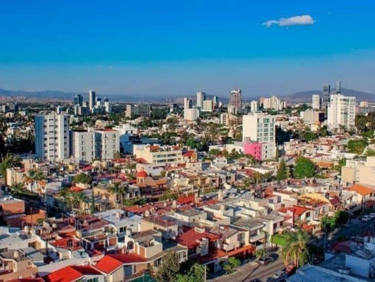 Jalisco reporta su segunda muerte por COVID-19
