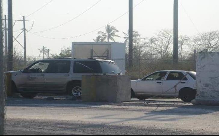 Fallece obrero en parque industrial de Veracruz