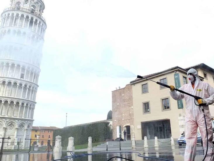Cárcel de 5 años por violar cuarentena; consejo de ministros de Italia lo avala