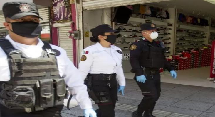 Llega a 6 el número de muertos en México por COVID-19; suben a 475 los casos confirma